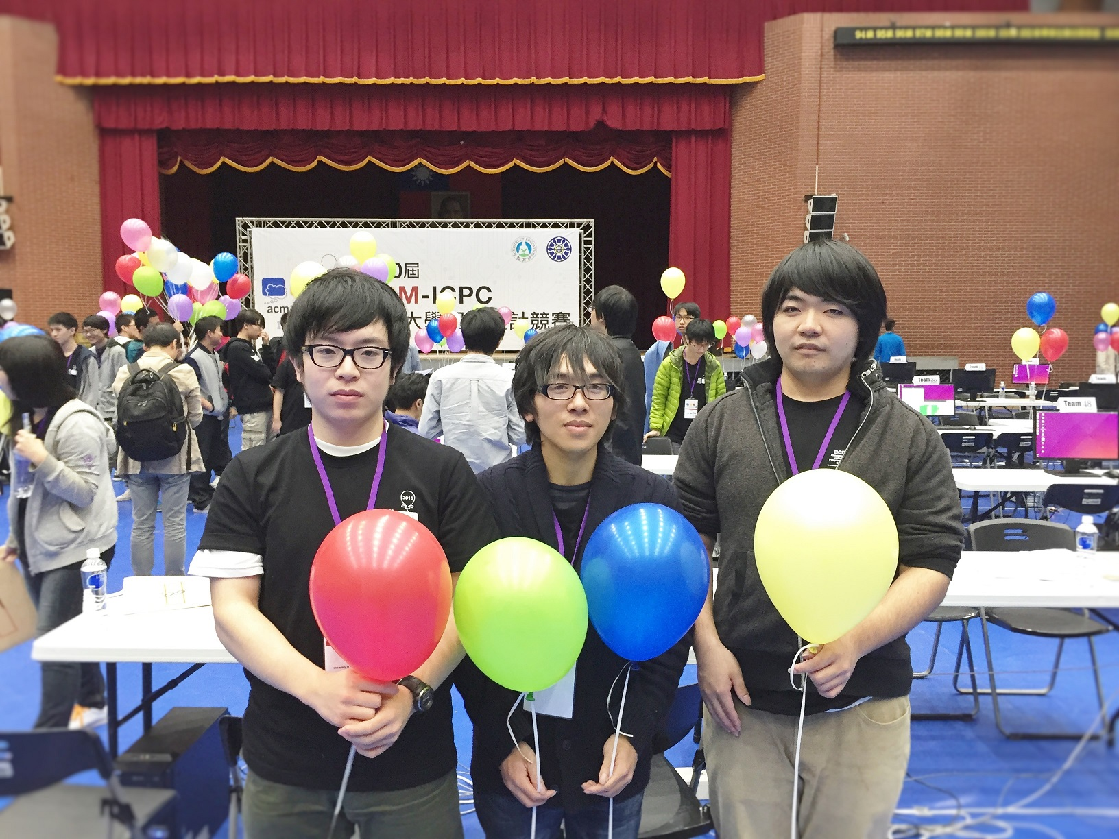 University of Aizu Competitve Programming Club